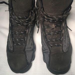 Jordan Sneakers 7Y